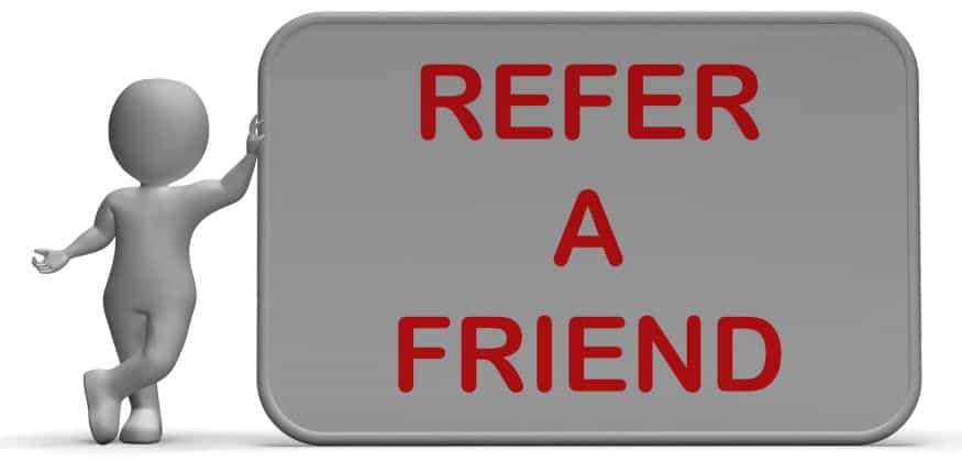 Veera Family Dentistry Refer a Friend