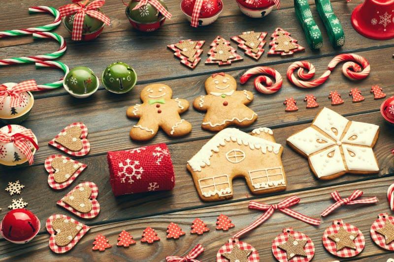 stress free holiday season | veera family dentistry