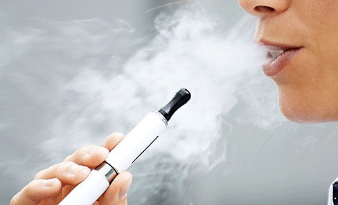 e-cigarettes health concern veera family dental